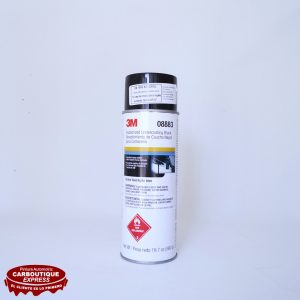 Rubberized Nº 8883 Anticorrosivo Spray Carboutique Online Santiago