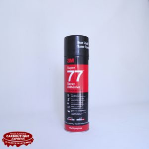 Super 77 Adhesivo Spray Carboutique Online Santiago